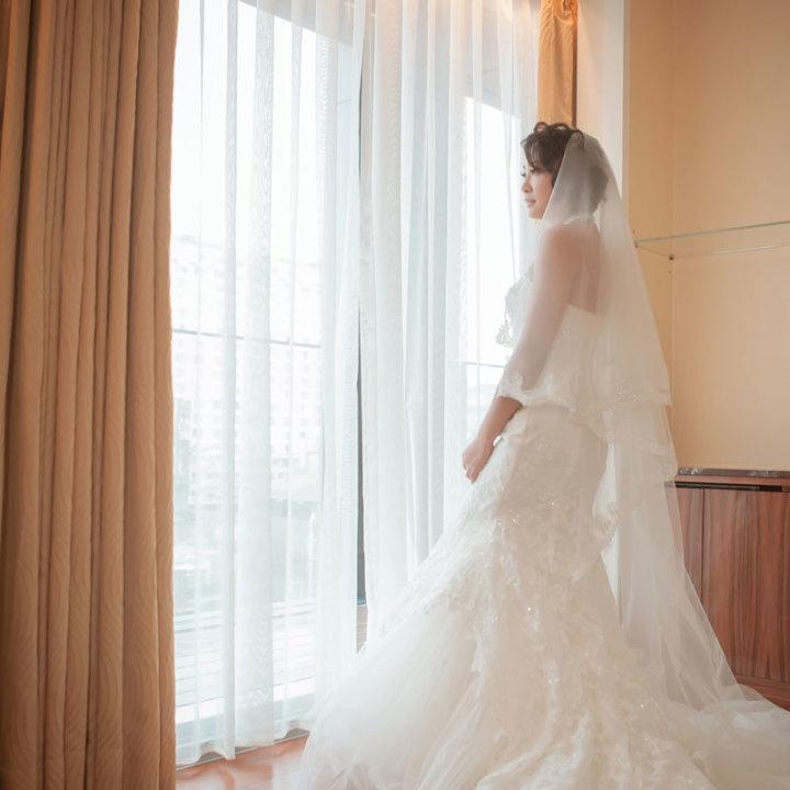 大倉久和大飯店婚禮記錄│聖傑+思妤