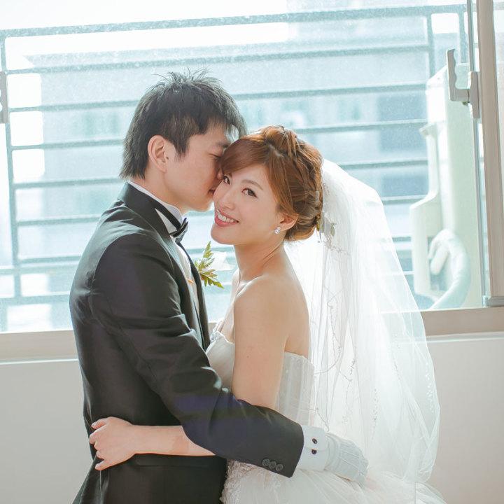 台北婚攝@儷宴會館婚禮記錄│性宏+雅琪