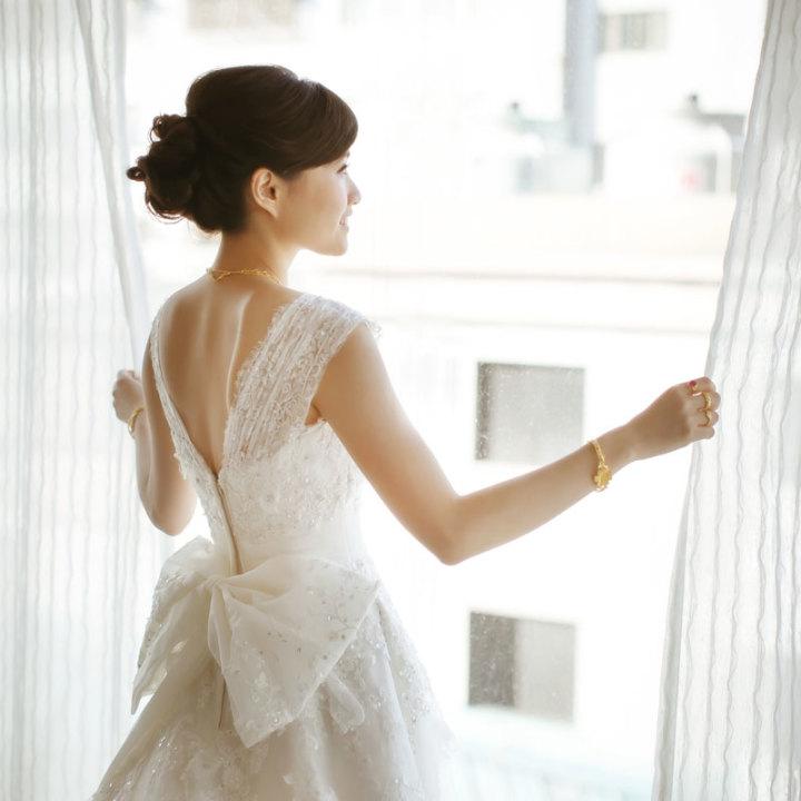 喜來登飯店婚禮記錄│恩平+珮慈
