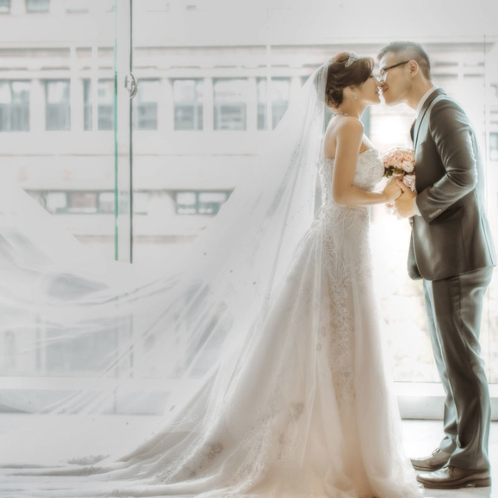 寒舍艾美婚禮紀錄│思霖+詠智