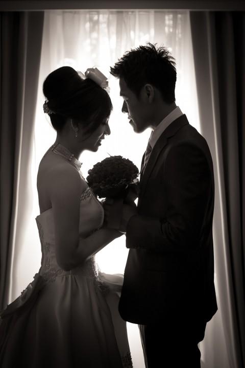 台北婚攝@老爺酒店婚禮記錄│朝偉+依伶