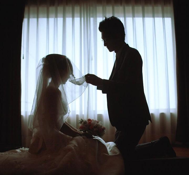 宜蘭晶英酒店婚禮紀錄│KK+Candy
