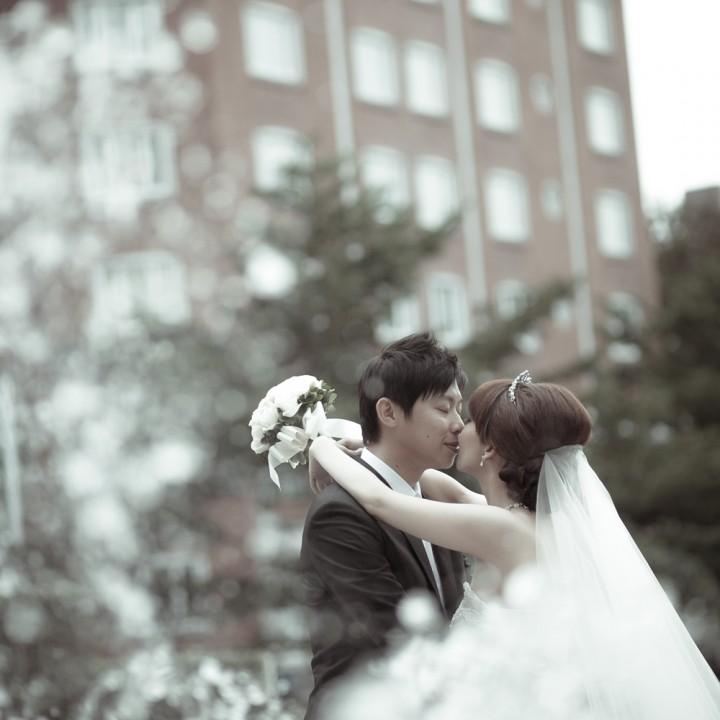 晶華酒店婚禮記錄│鴻陵+曉喬