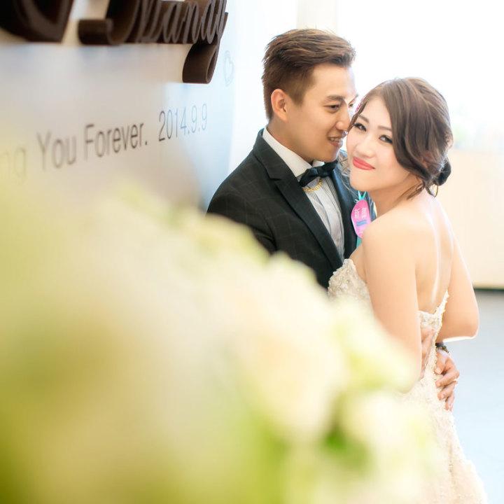 竹南東北角海鮮餐廳婚禮記錄│聖傑+紓語
