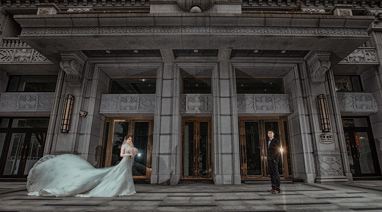 台北婚攝推薦頤品飯店