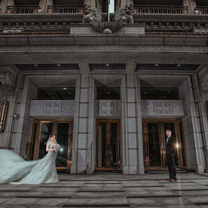 婚攝-新莊頤品大飯店婚攝作品│昌俊+可欣