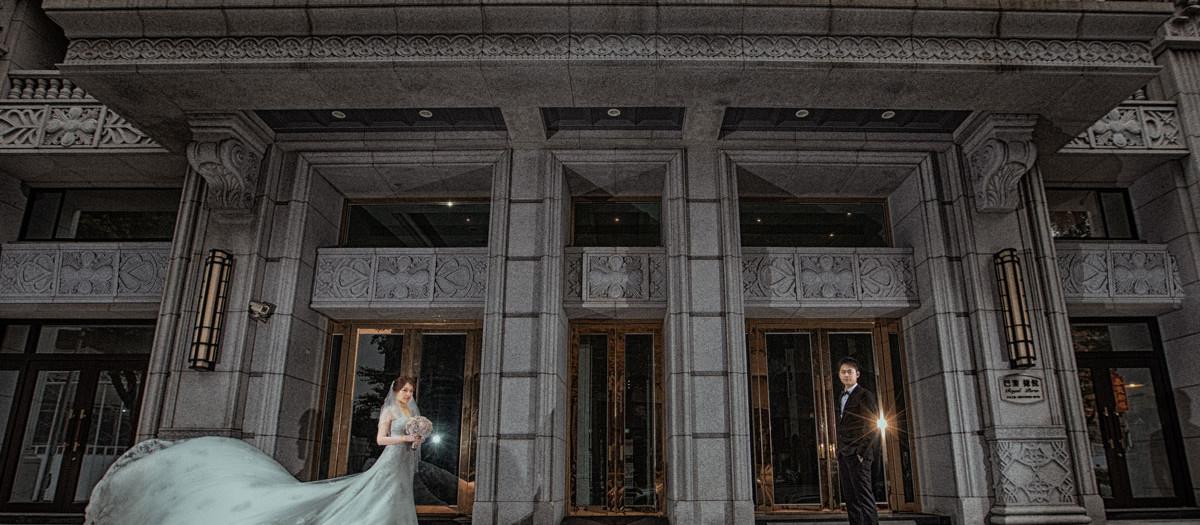 台北婚攝/婚攝罐頭@新莊頤品飯店晚宴記錄