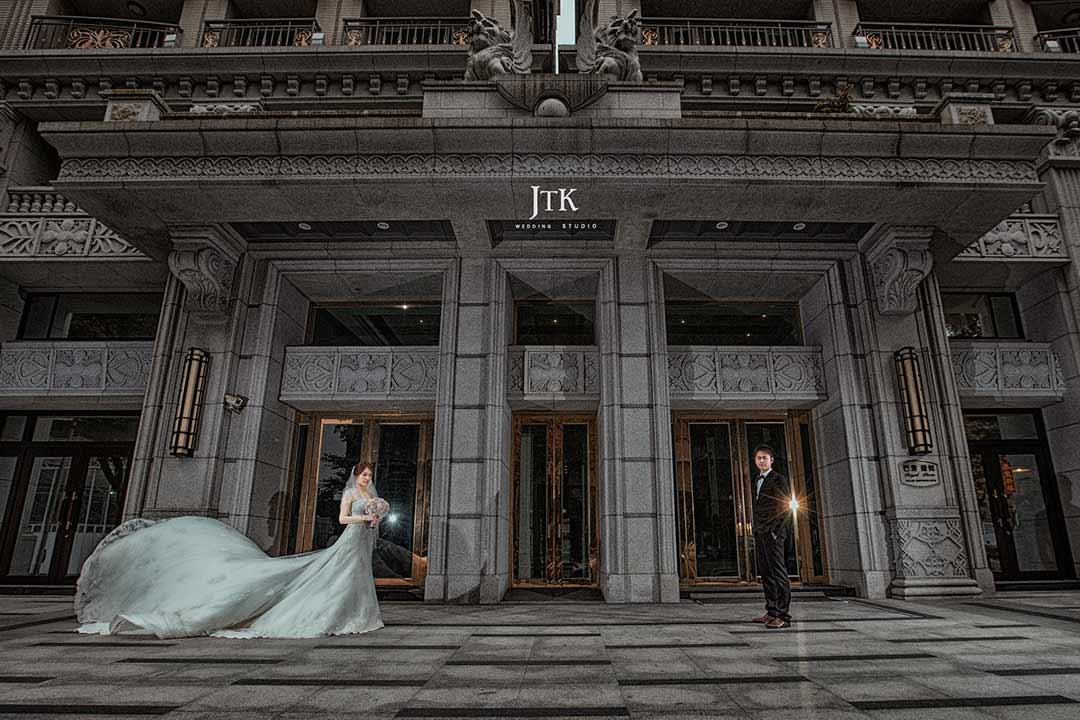 頤品飯店婚禮紀錄婚攝罐頭