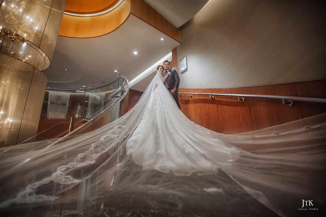 喜來登飯店婚禮紀錄婚攝罐頭
