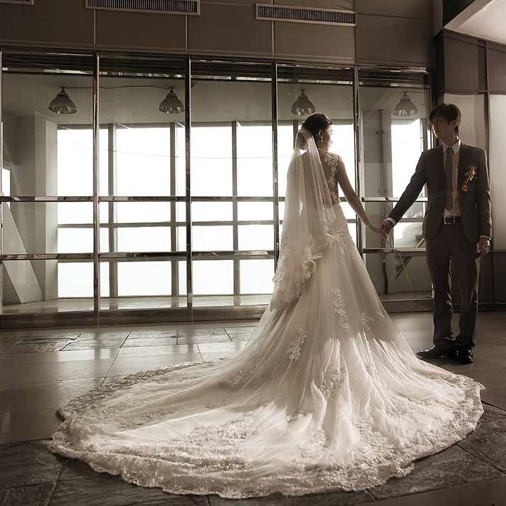 婚攝-京華城雅悅會館婚禮紀錄│志昇+紫宜