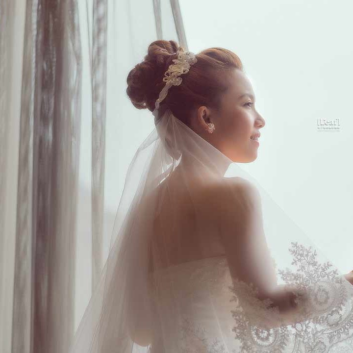 晶華酒店婚禮紀錄│世平+佳羚