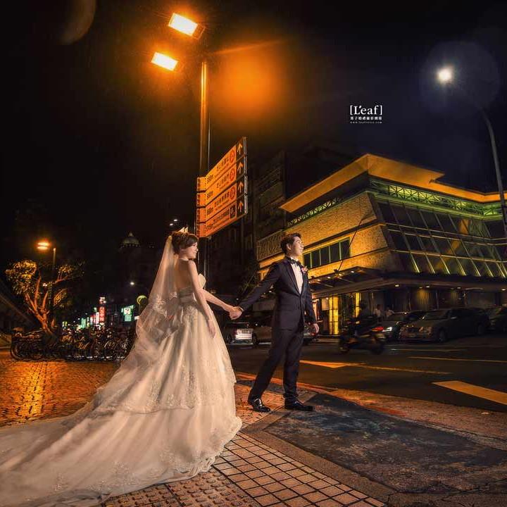 婚攝-台北陶園經典飯店婚攝作品│Georgie+Christopher