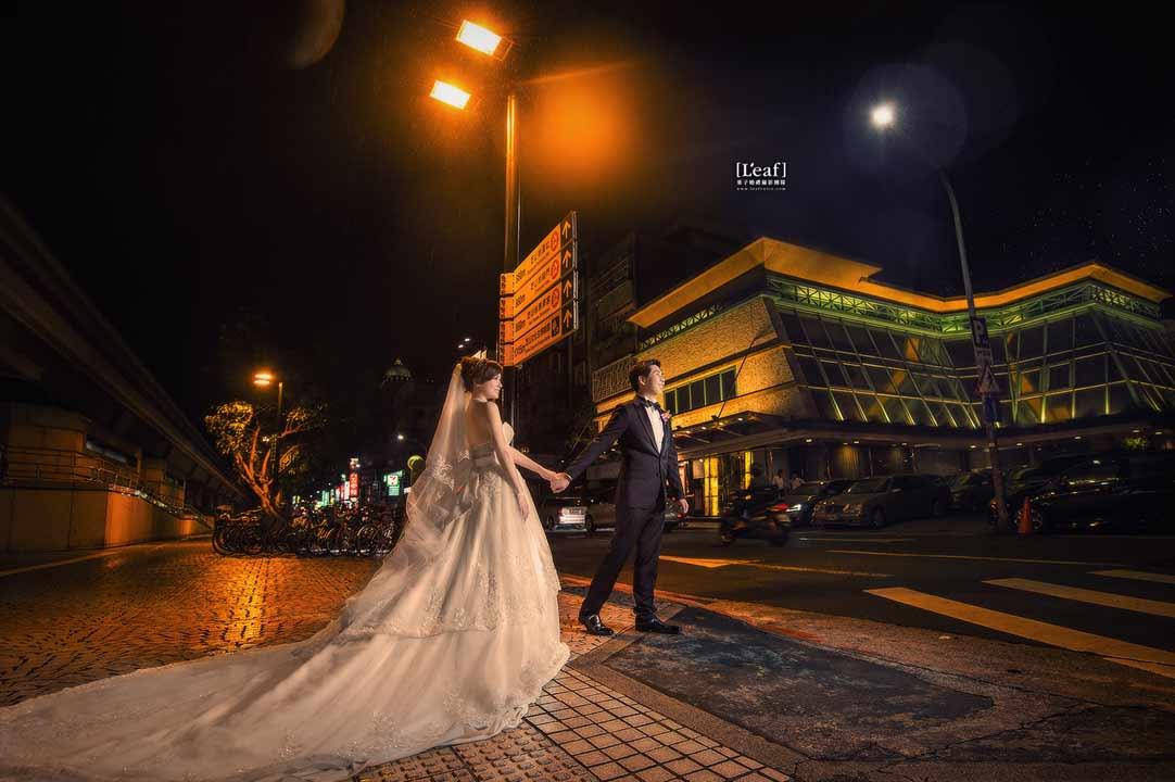 台北婚攝@陶園經典飯店婚禮紀錄/婚攝罐頭