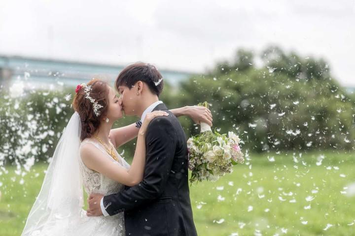 婚攝-樹林自宅婚禮紀錄│偉騰+慧雯