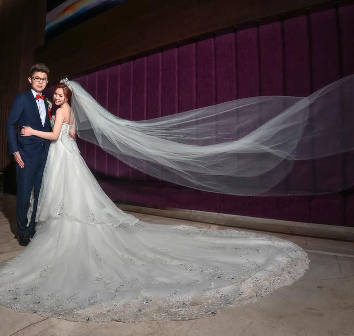 婚攝-新莊典華婚禮紀錄 │Glen & Spring