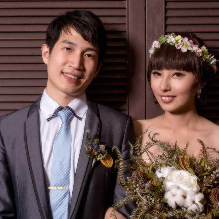 婚攝-新莊晶華亭宴會廳婚禮紀錄│皓夫+芯芳