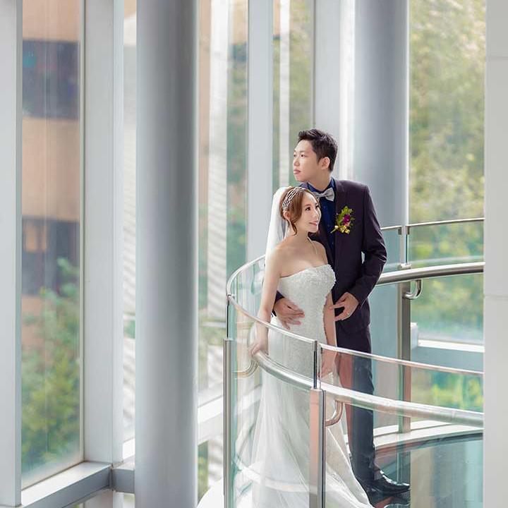 徐州路2號婚禮紀錄│明勳+怡文