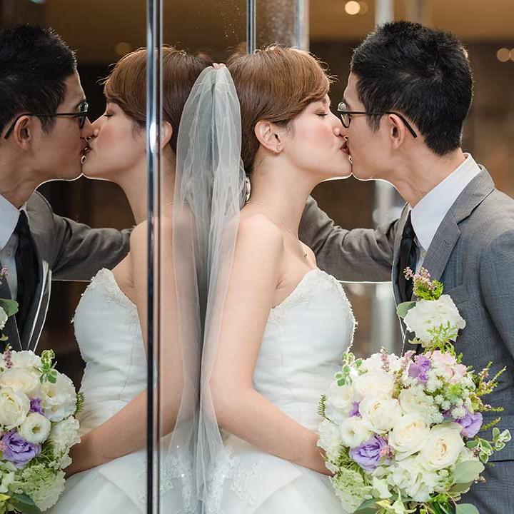 頤品大飯店婚禮紀錄│昀聖+曉珊
