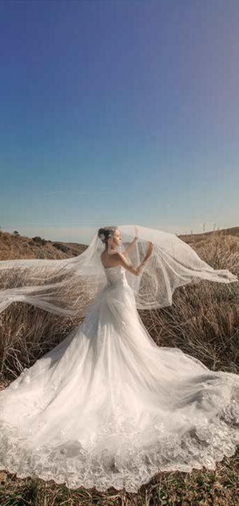 婚攝罐頭婚紗作品