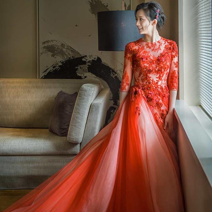 婚攝-國賓飯店婚禮紀錄│Andy+Elsa