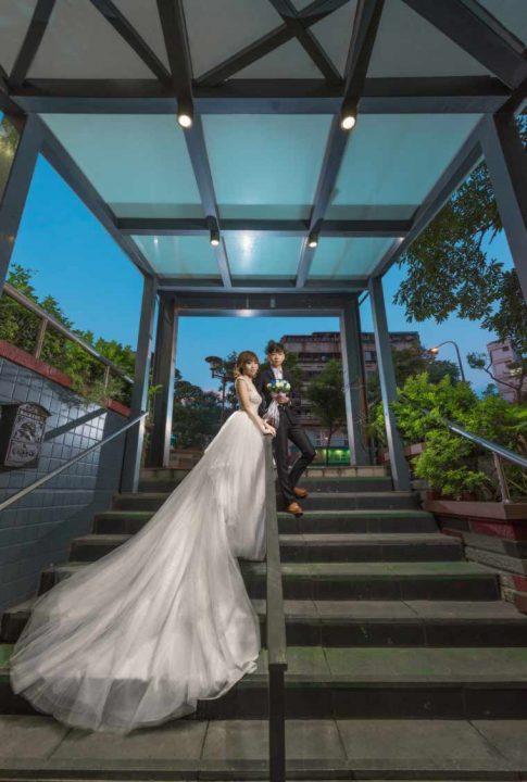婚攝-士林台南海鮮會館婚禮紀錄│哲華+郁婷