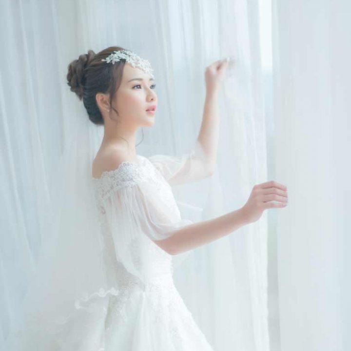 婚攝-台中菊園日本料理婚禮紀錄送客搶鮮版│仲威+胡欣