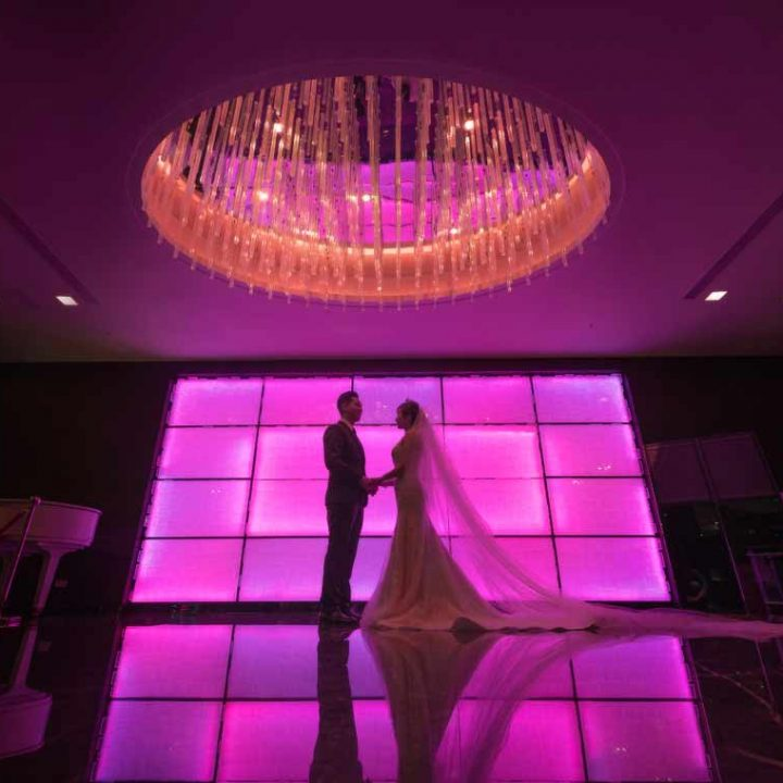 公館水源福利會館百合廳婚禮記錄│紫苑+敘方
