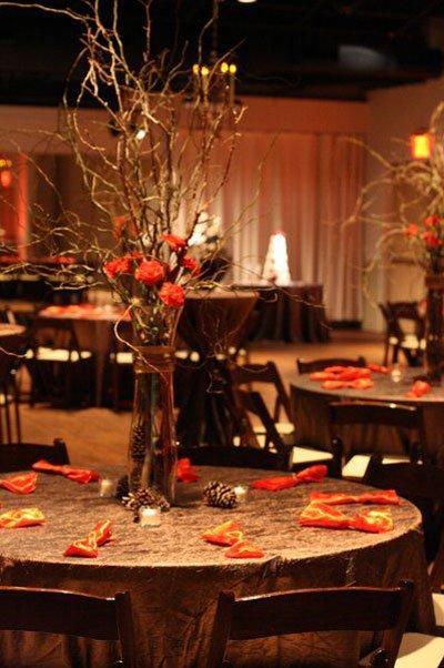 25種浪漫滿分的婚禮佈置創意