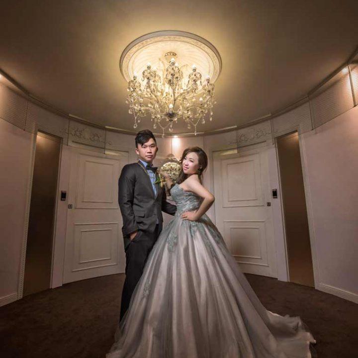 婚攝-基隆長榮桂冠酒店婚禮紀錄送客搶鮮版│柏仲 + 瑋萍