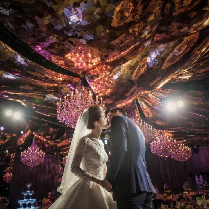 君品酒店婚禮紀錄│昱壐+絲琦
