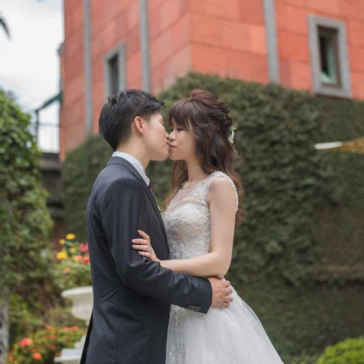 維多麗亞酒店大宴會廳婚禮紀錄│承軒+梁婕
