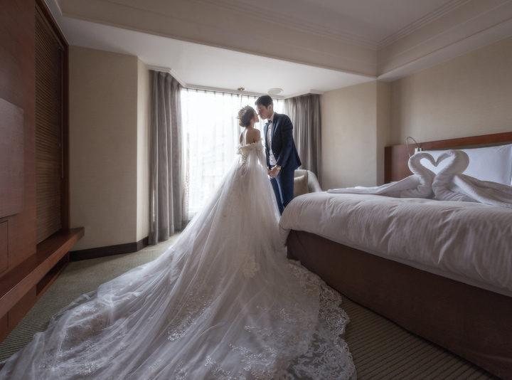 傳說中攝影界的李敏鎬~帥氣的婚攝罐頭歐爸!
