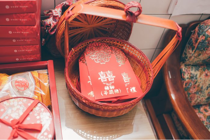 訂結婚禮金紅包總整理,讓你1分鐘一目瞭然!。