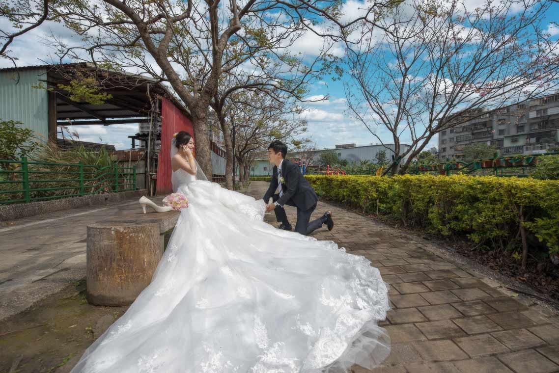 頤品大飯店紫芸廳婚禮紀錄