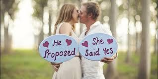 求婚歌曲大集合!1秒讓她點頭說 YES!。