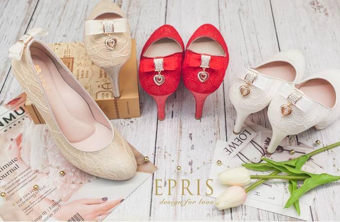 婚鞋挑選全攻略,讓你成為最美新娘!。