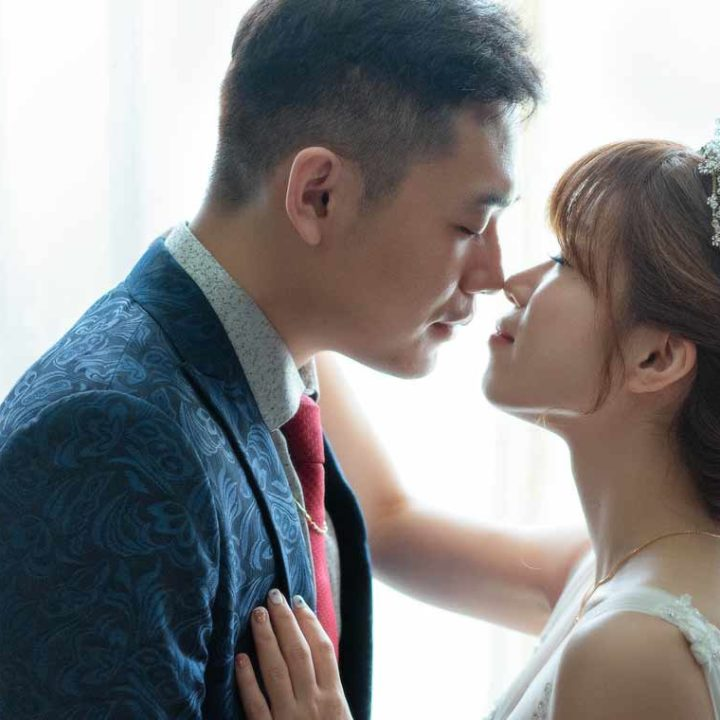 宜蘭網元漁坊婚禮記錄│梓恩+珮芬