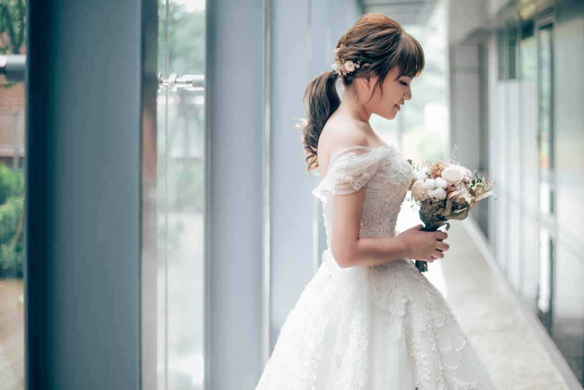 柏元&文齡-南港六福萬怡酒店宴會廳婚禮記錄