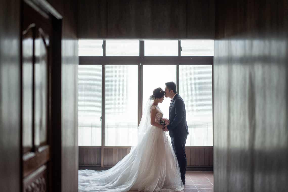 八德彭園婚宴會館婚禮記錄