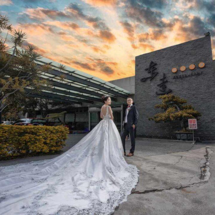 后里東達婚宴會館婚禮記錄│加儒+庭頤
