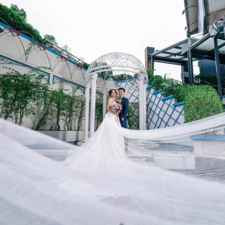 士林台南海鮮會館婚禮記錄│俊成+錦儒