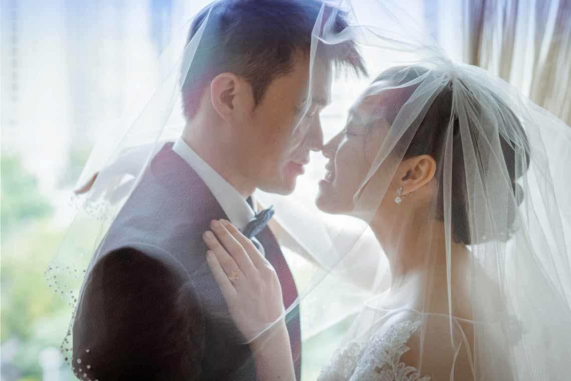 台中日月千禧酒店婚禮記錄