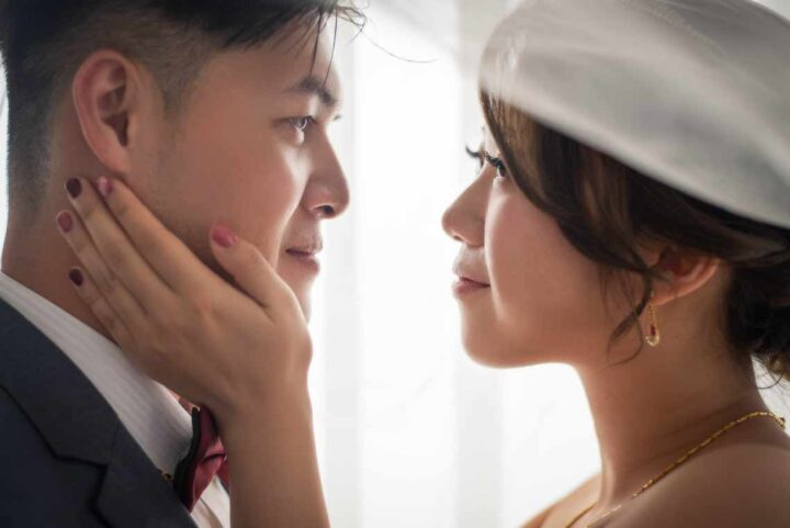 台中福華飯店婚禮記錄│哲昂+亞怡