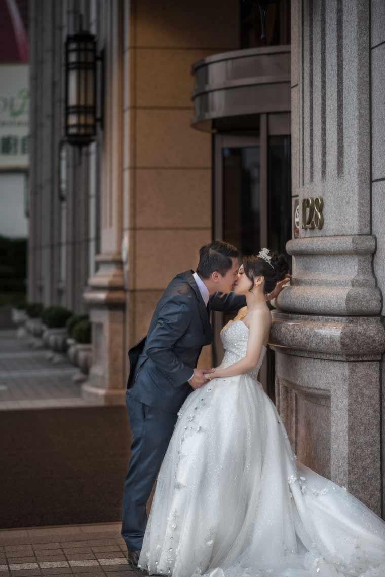 汐止富信飯店富麗廳婚禮記錄