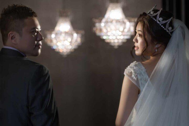 大風車婚宴會館婚禮記錄│柏翔+凱馨