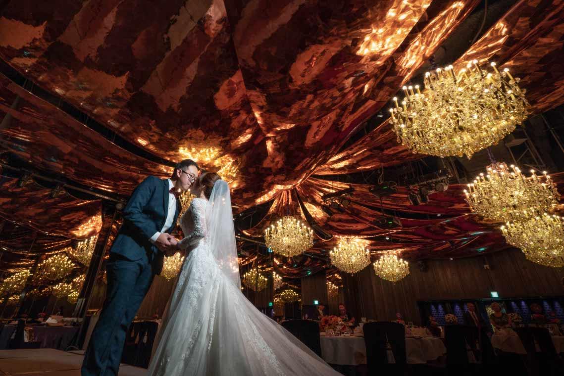 君品酒店婚禮記錄
