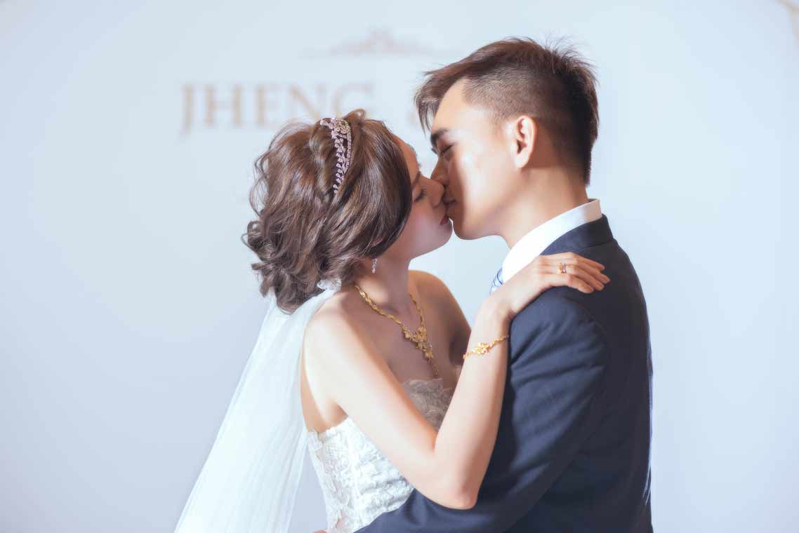 三峽喜臨門時尚會館婚禮記錄
