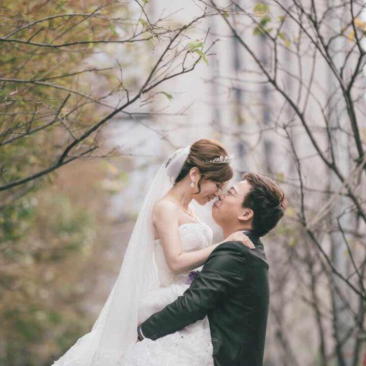 台中展華花園會館婚禮記錄│亭均+彥瑋