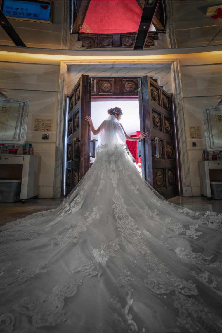 板橋囍宴軒布拉格廳婚禮記錄