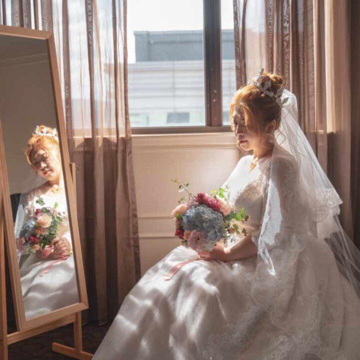 汐止富信大飯店富麗廳婚禮記錄│珈伶+羽信(合照搶先版)